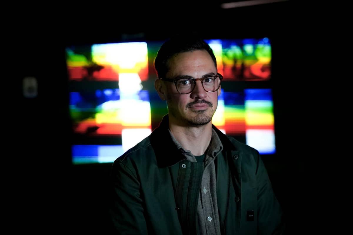 Kerry Murphy, The Fabricant, muoti, digitaalinen muoti