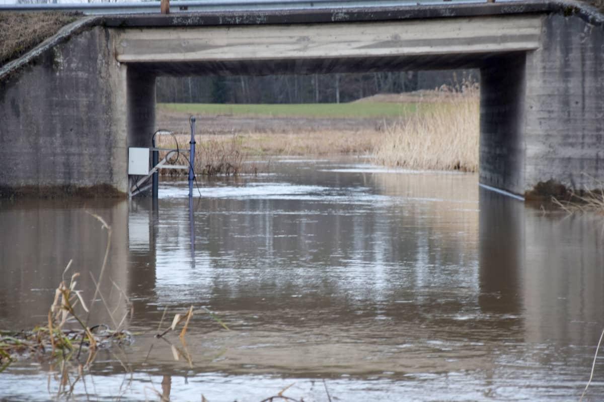 Bro över Raseborgsån
