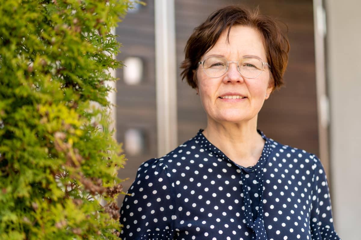 Ylilääkäri Anne-Mari Hekkala, Suomen sydänliitto