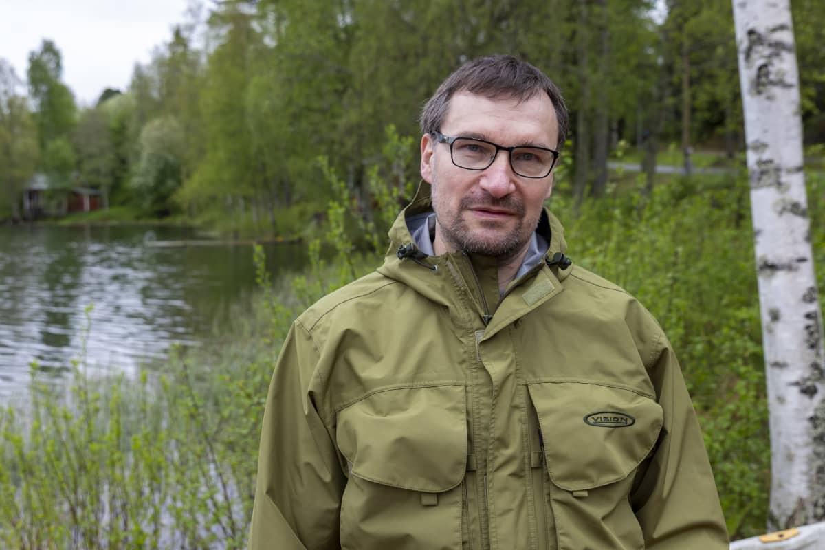 Pekka Sojakka