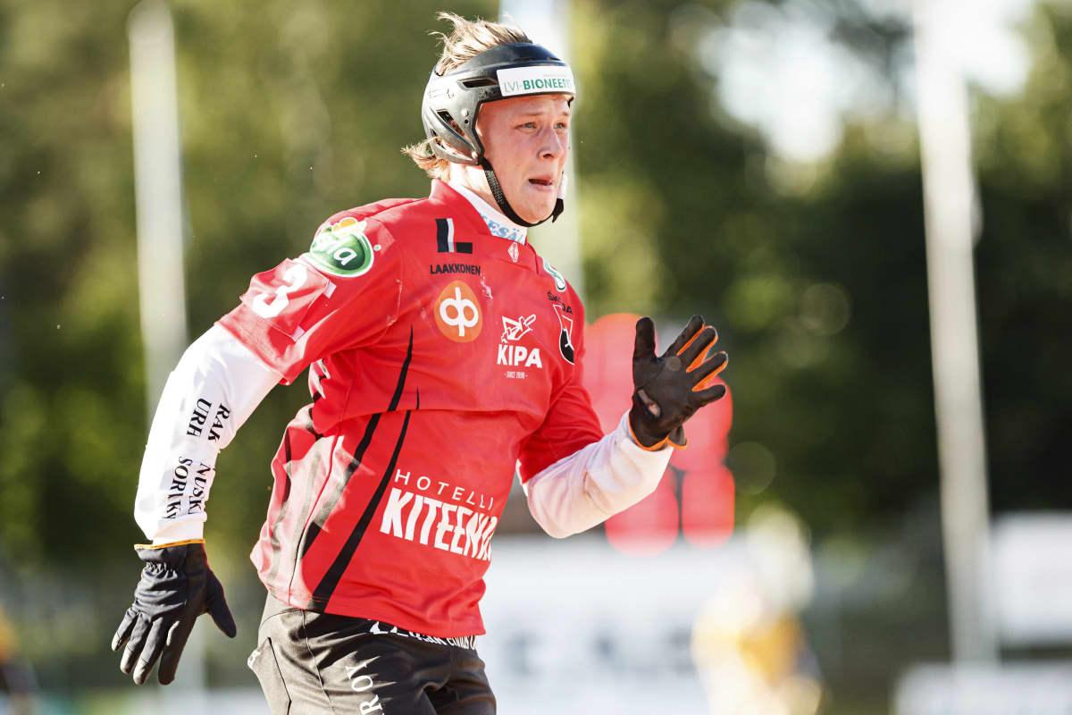 Samu-Kalle Varonen