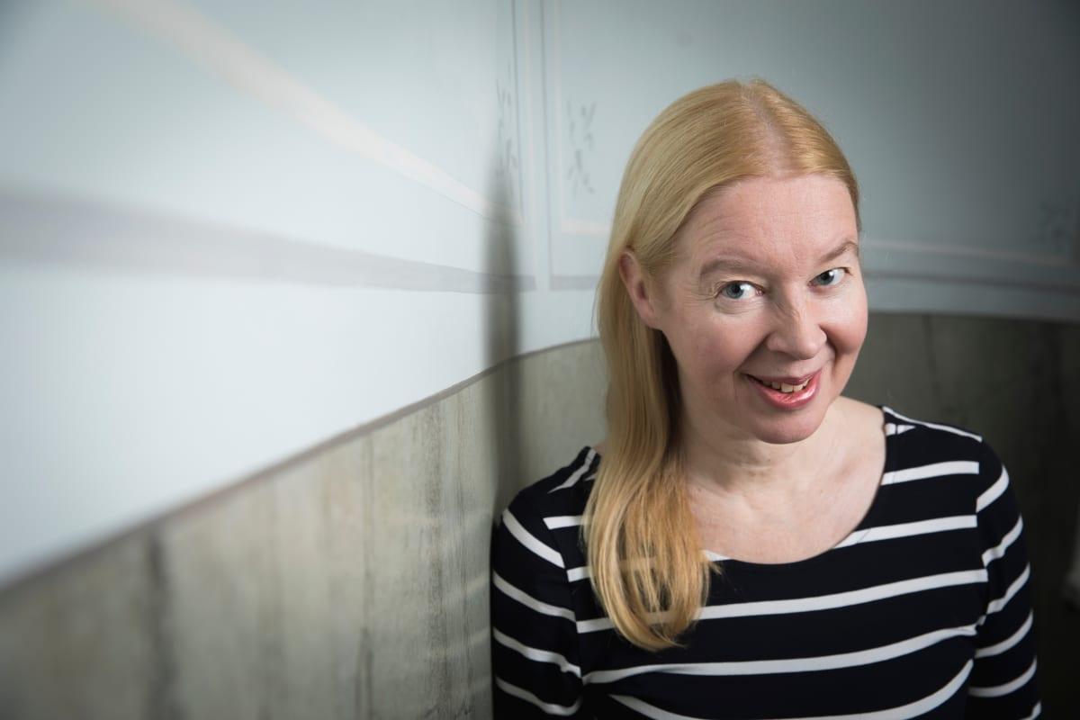 vanhempi lakiasiantuntija Virpi Hienonen, Suomen Kiinteistöliitto