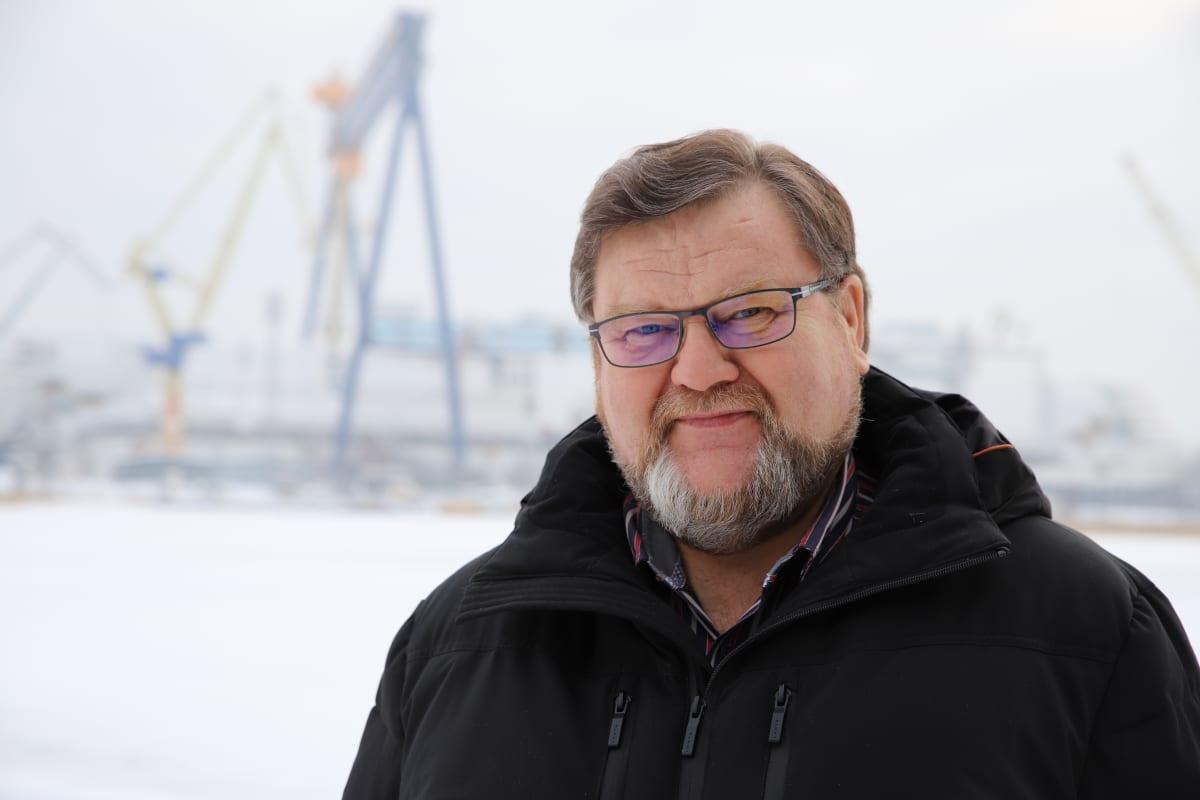 Antero Palomäki, Turun Teollisuustyöväen ammattiosasto 49:n puheenjohtaja