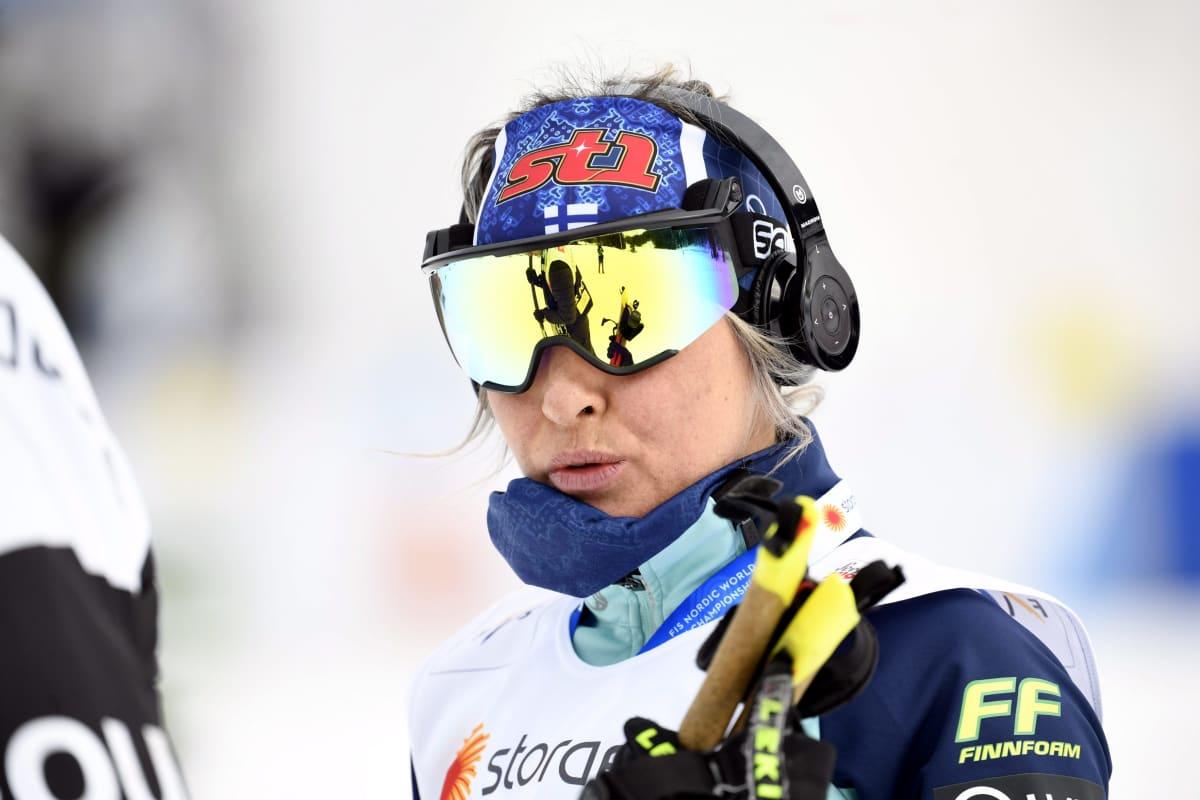 Riitta-Liisa Roponen.