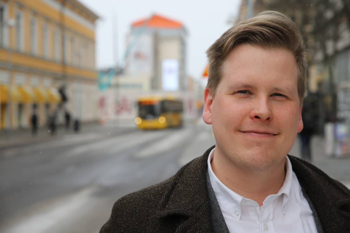 Janne Salakka, Mies ry:n puheenjohtaja