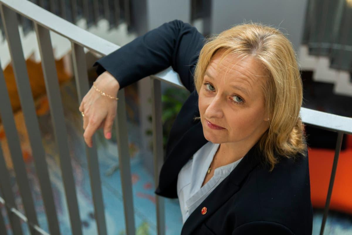 Nina Vaaranen-Valkonen