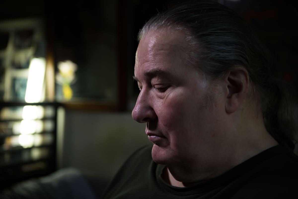 """Robert """"Bert"""" Coffman toivoo, että Stonewall Inn -baarista tehtäisiin vielä joskus museo."""