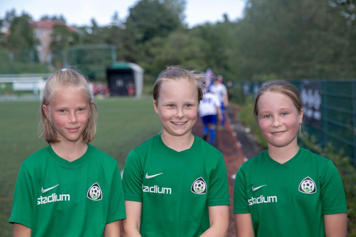 TuPS juniorit Helsinki Cup