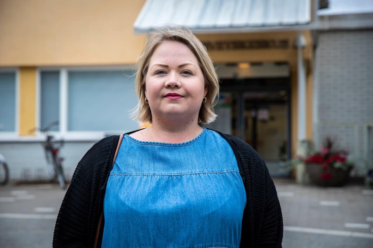 Mira Kokkonen