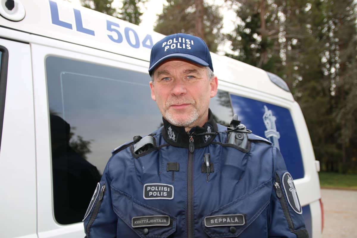 Jari Seppälä
