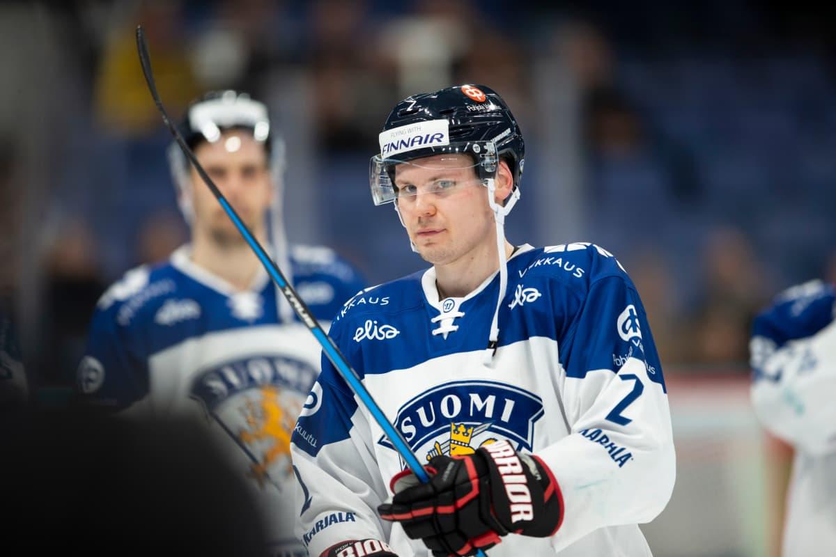 Ville Pokka
