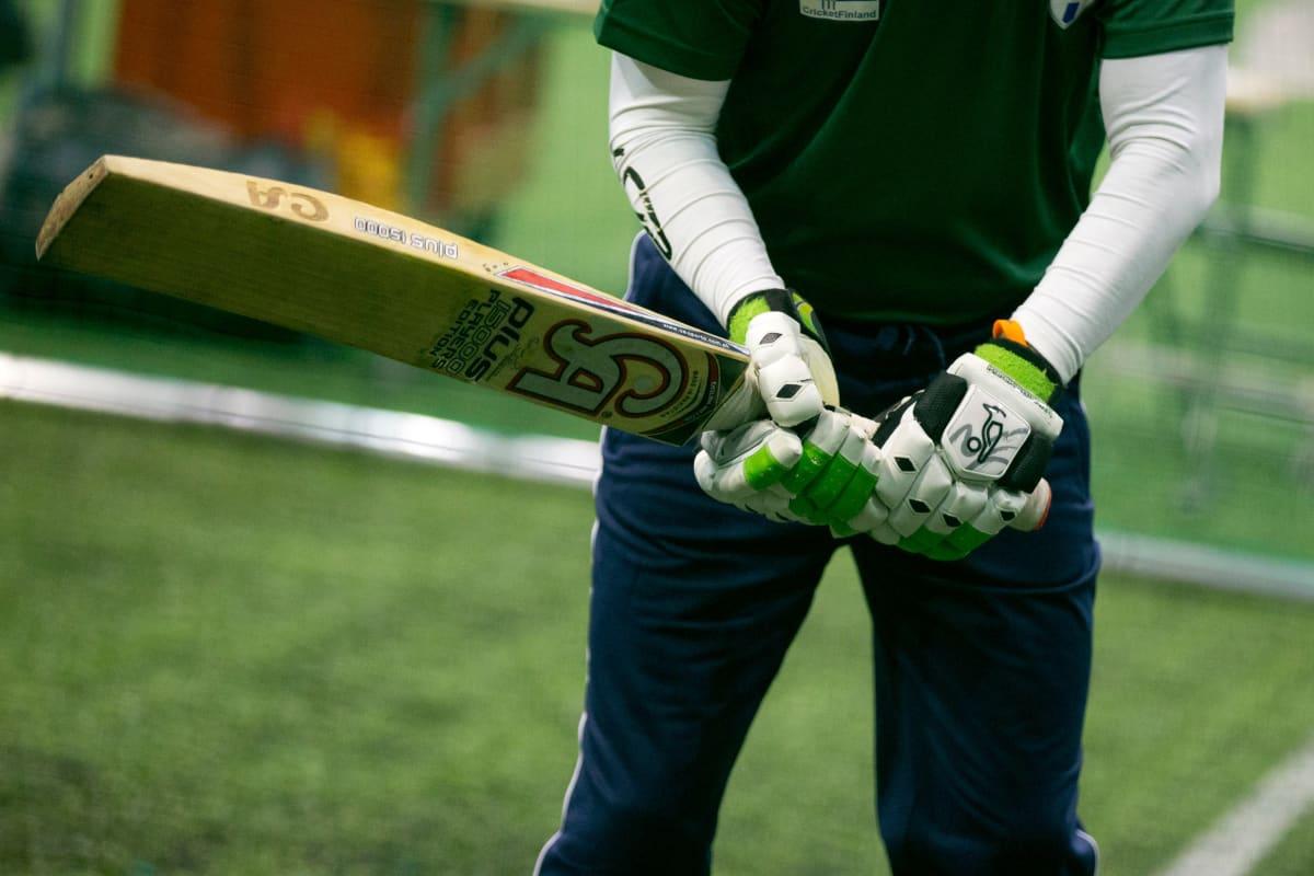 kriketti yleiskuva