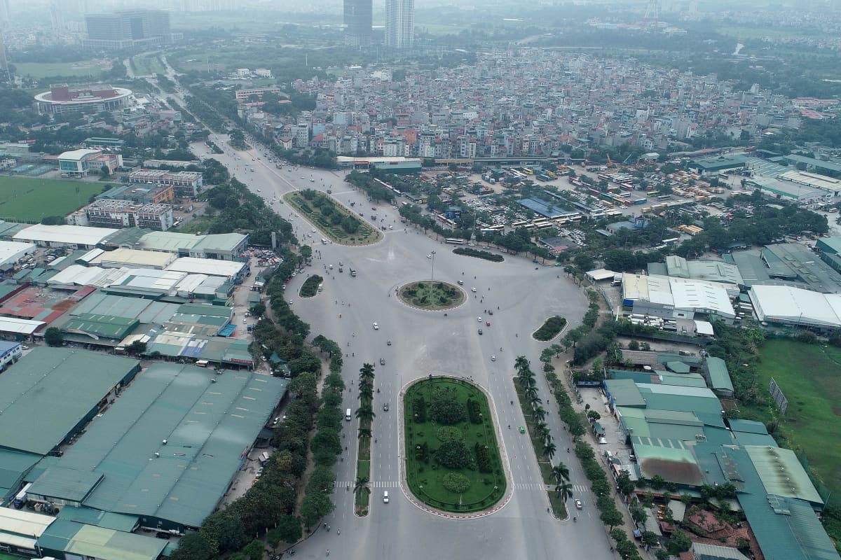 TOPLISTA Vietnam F1 2020