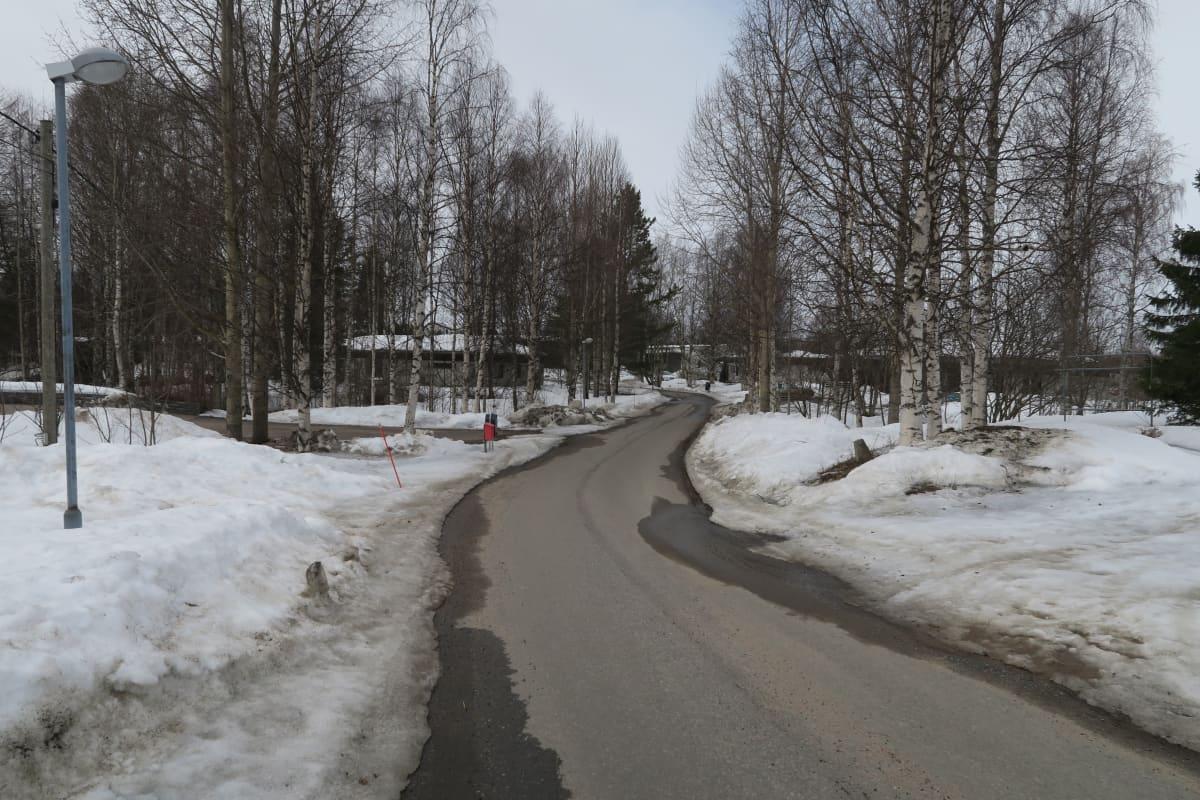 Halvarinranta Rovaniemi