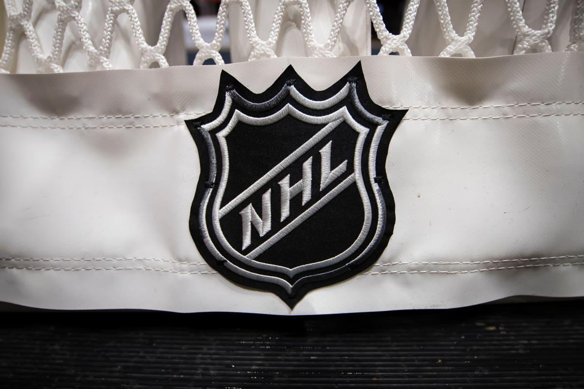 NHL-logo, kuvituskuva