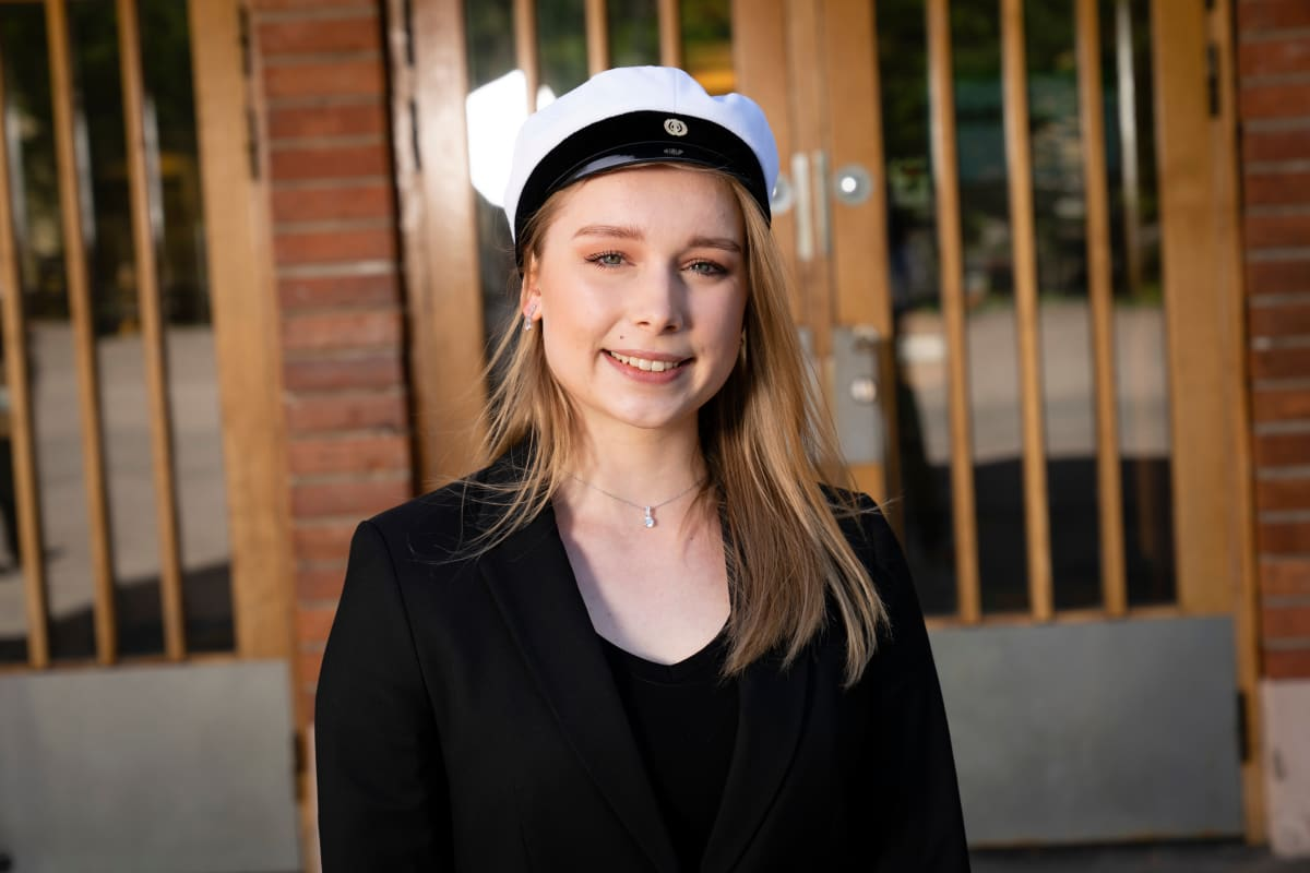 Viveca Lindfors toukokuu 2020