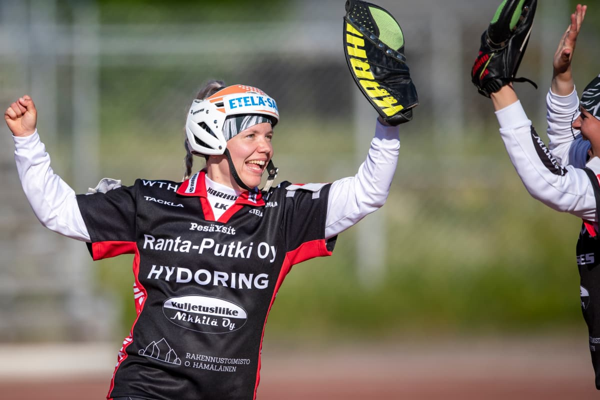 Sarita Heikkinen