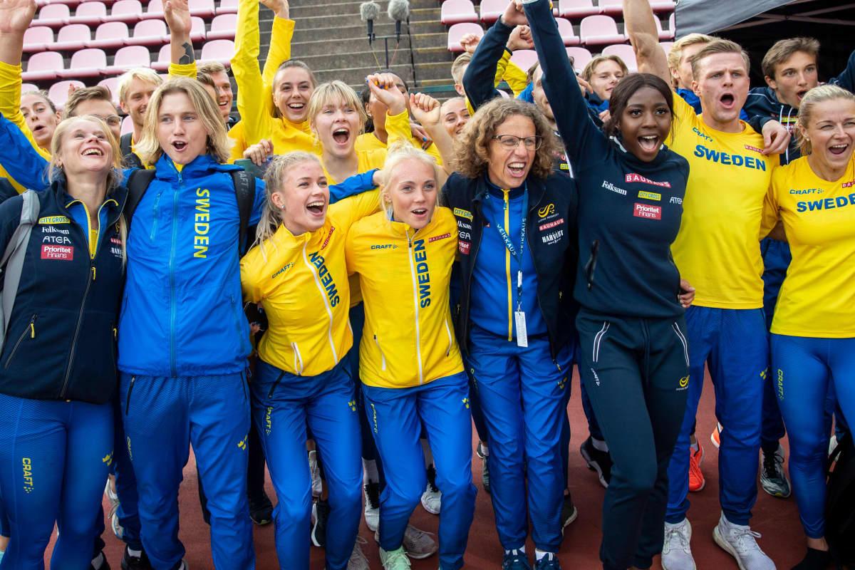 Ruotsi-ottelu