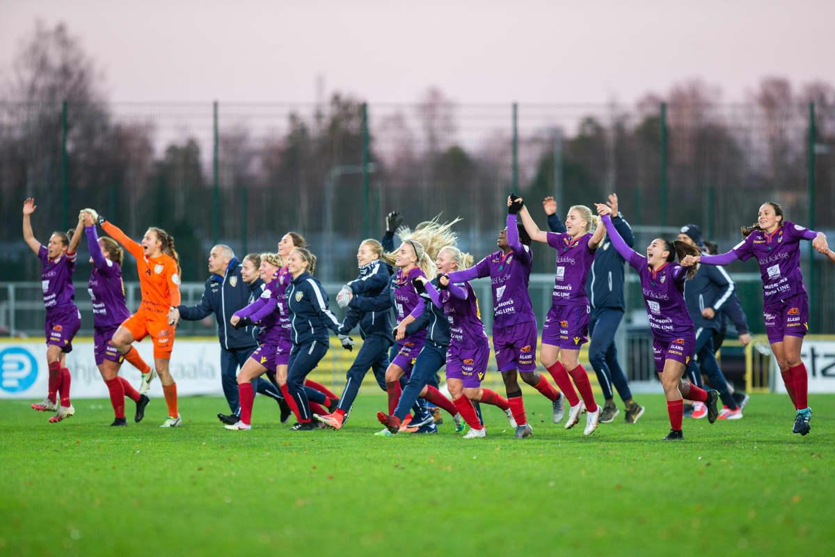 Åland United 3
