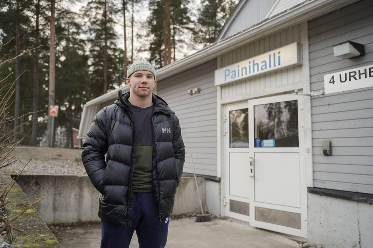 Mikko Peltokangas