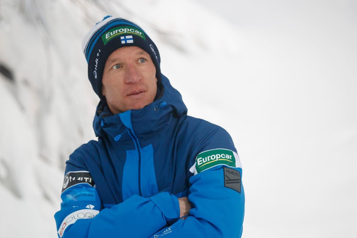 Falko Krismayr