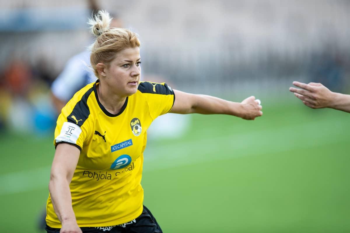 Gentjana Rochi