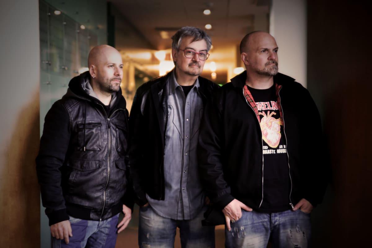 Claudio Simonetti's Goblin-yhtye