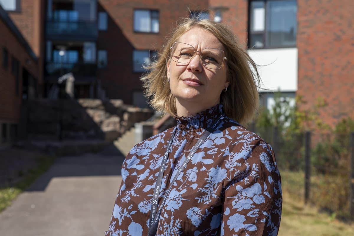 Maria Kylänpää