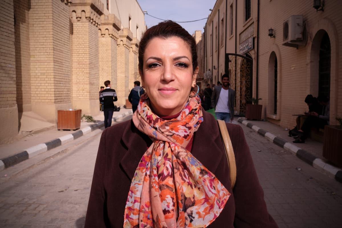Leila al-Khoury