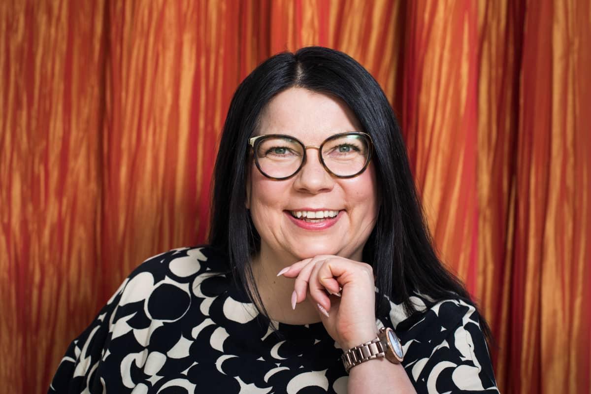Anne Mäkikangas