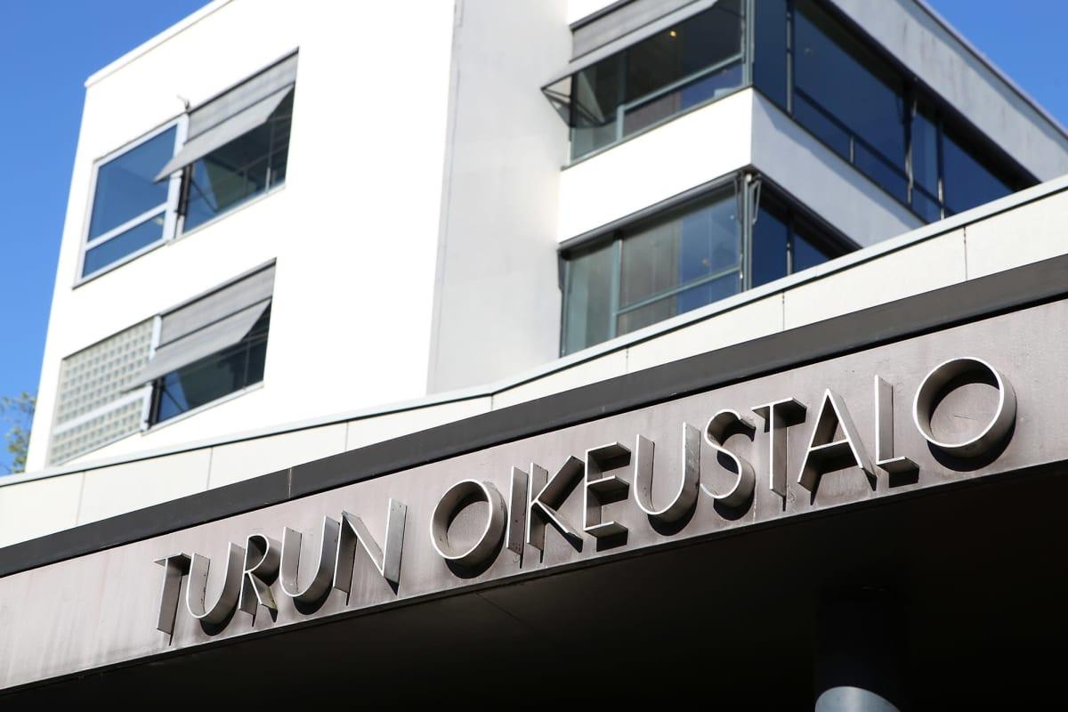 Egentliga Finlands tingsrätt.