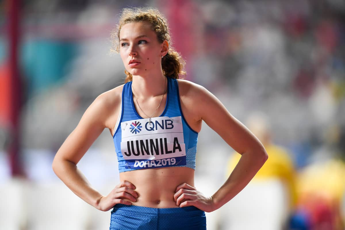 Ella Junnila