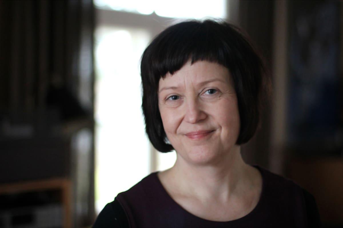 Heli Mansikka