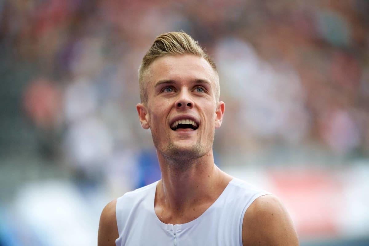 Norjan superveljeksistä keskimmäisellä hengitysvaikeuksia – ulkona 5000 metrin finaalista | Yle ...