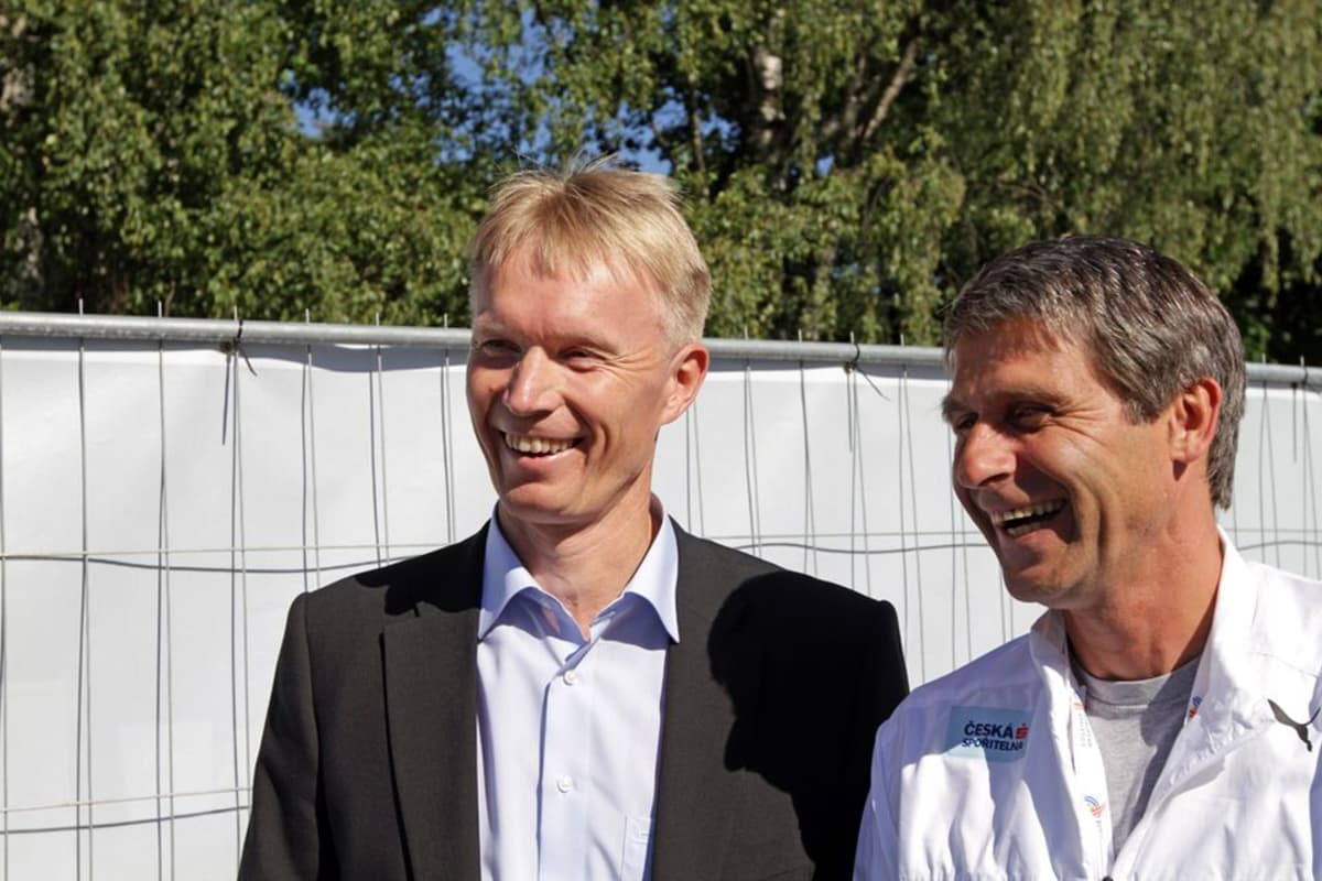 Muistatko tätä? – konepistoolimiehet olivat estää Tapio Korjuksen olympiakullan kesken kilpailun ...