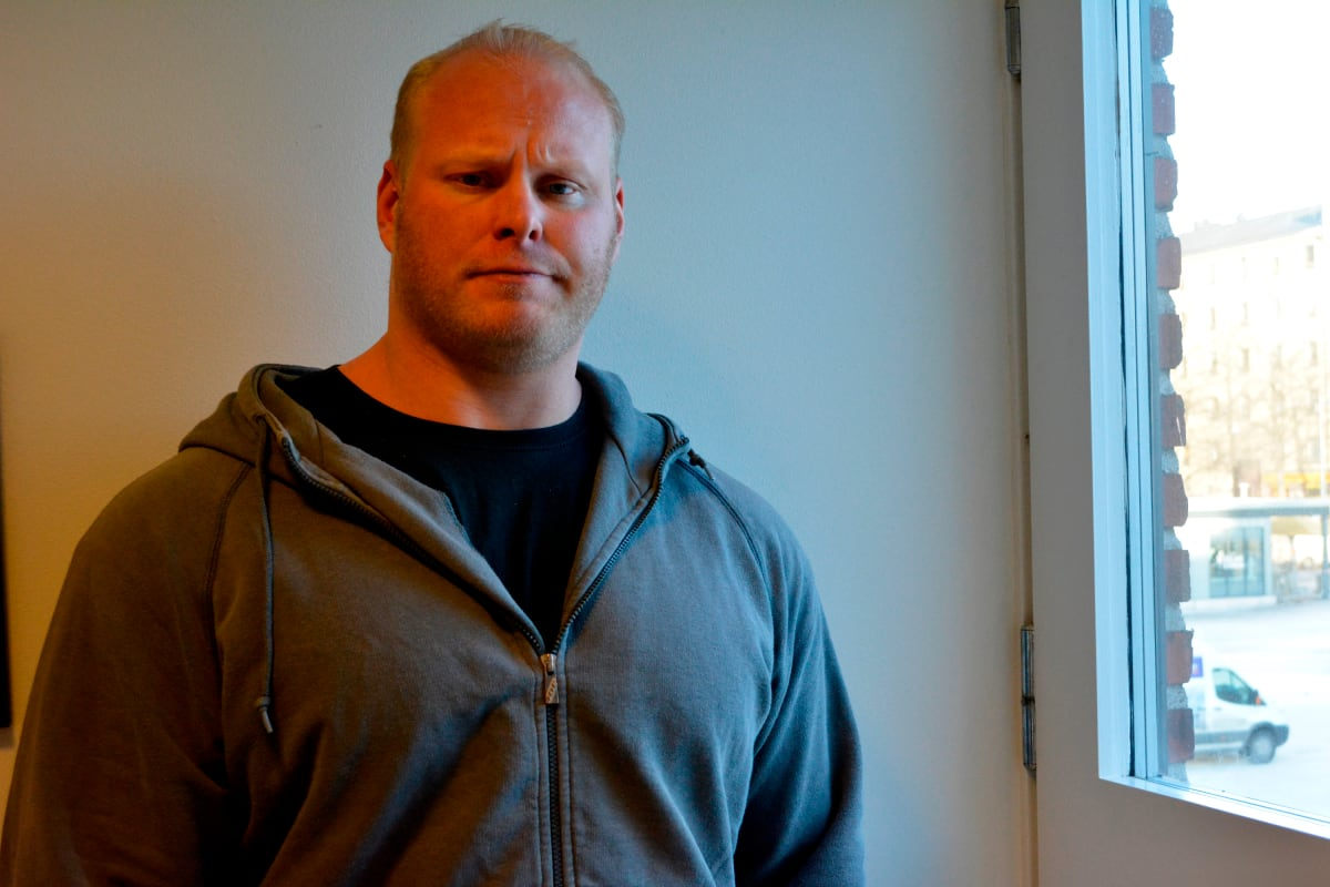 Kalle Aaltonen