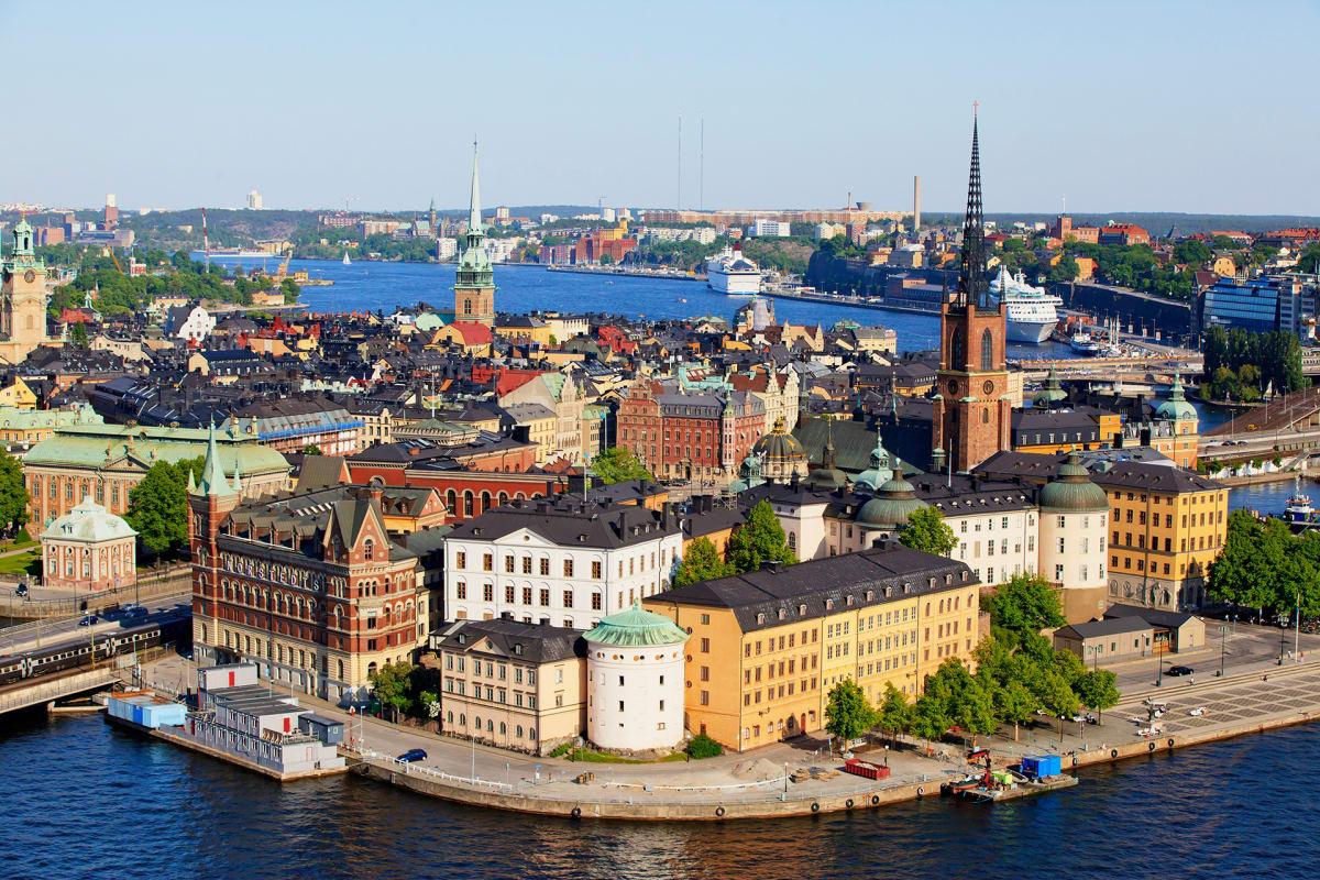 Ruotsin Valtion Velka