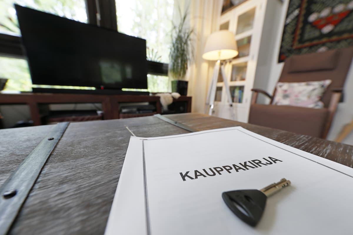 Hypo: Asuntojen hinnat nousevat kasvukeskuksissa, muualla synkempää – kasvukeskusten ...