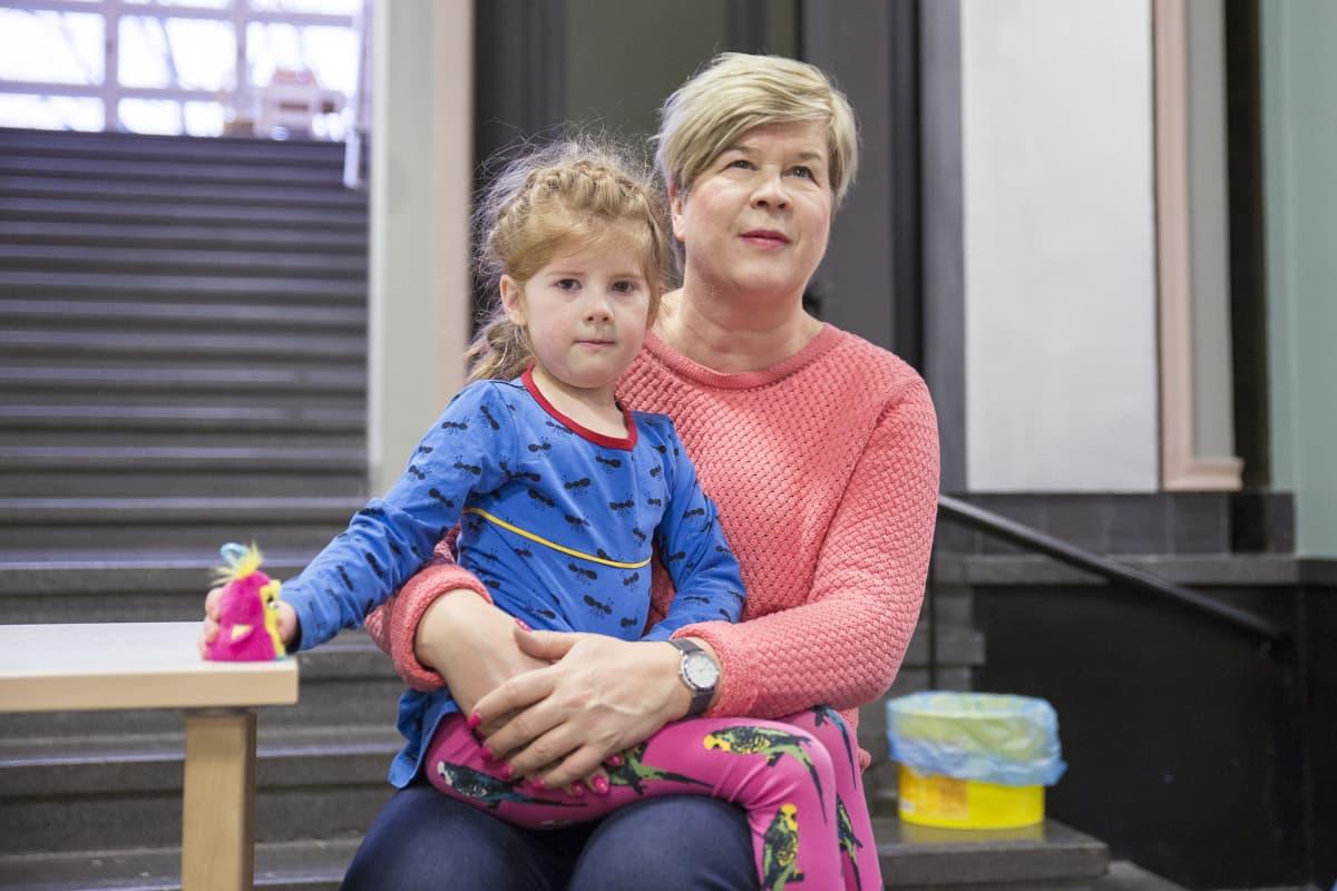 Lastentarhanopettaja Palkka