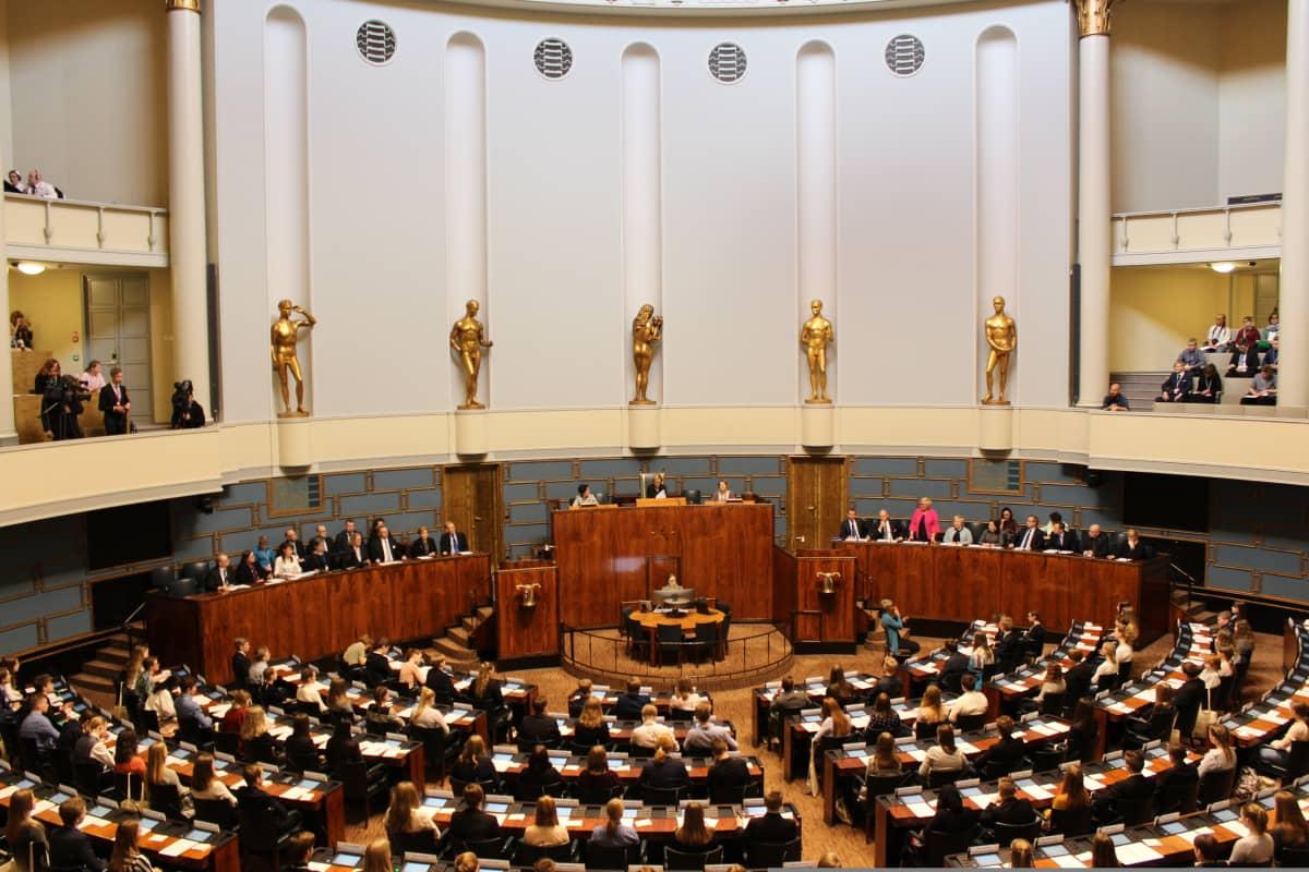 Nuorten Parlamentti