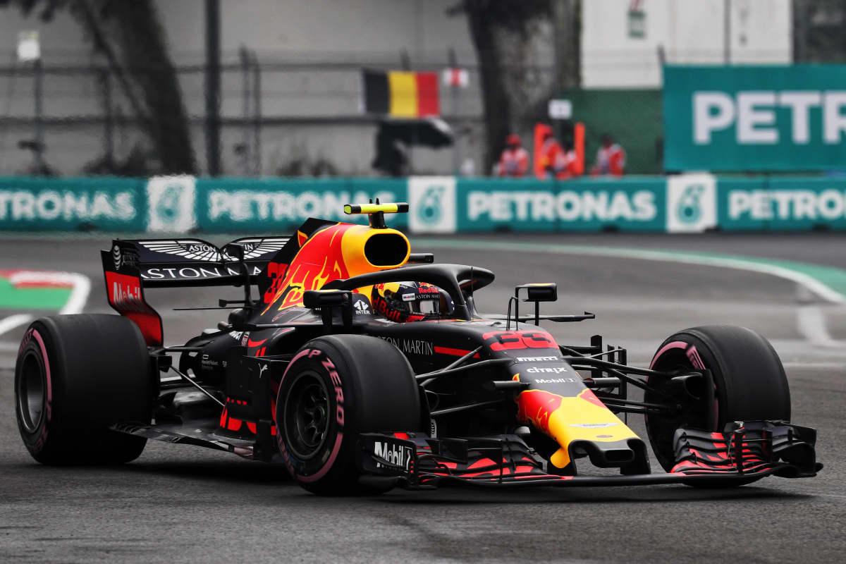 Formula 1 Aika Ajot