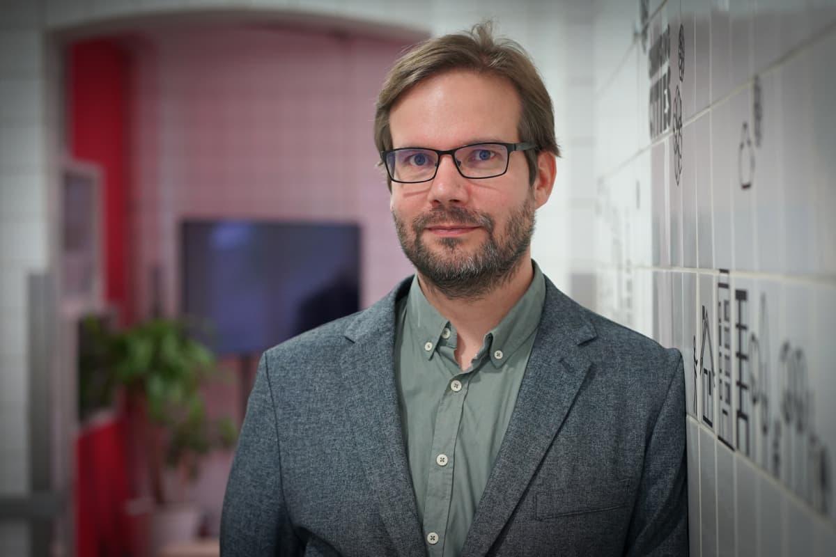 Jaakko Kemppainen