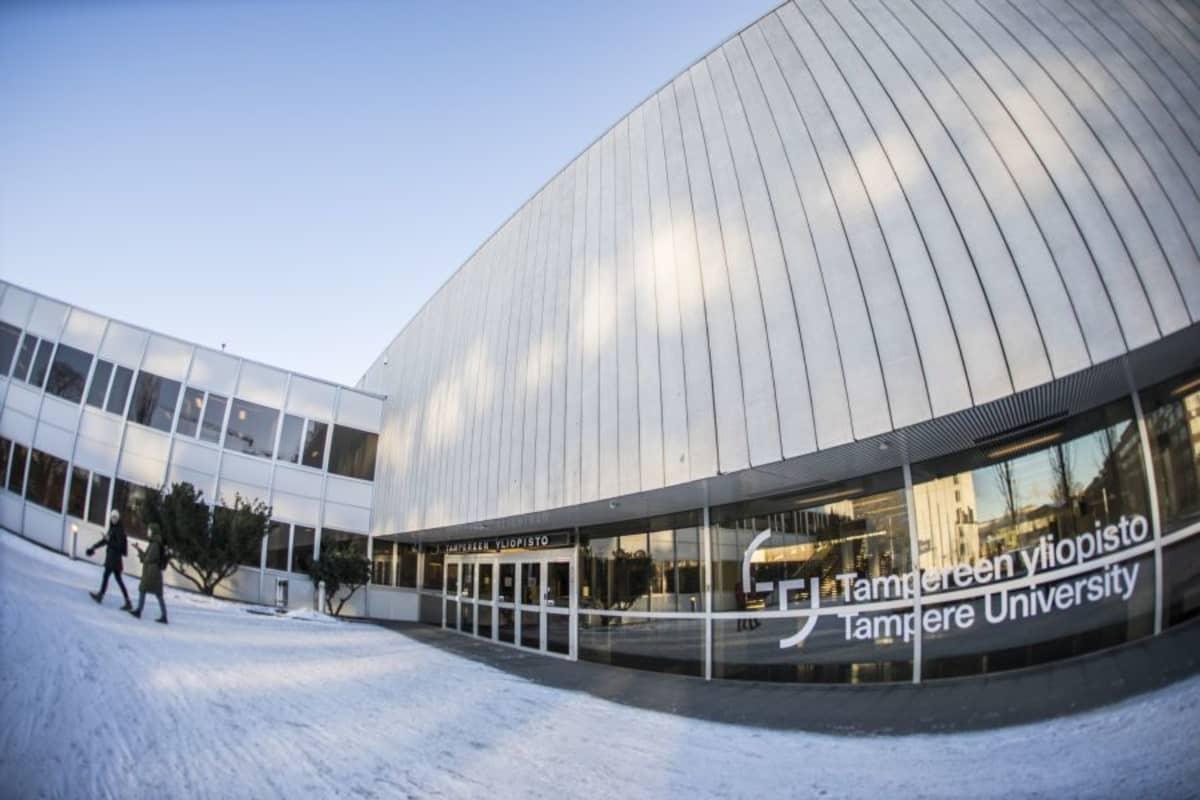 Tampereen Yliopisto Filosofia
