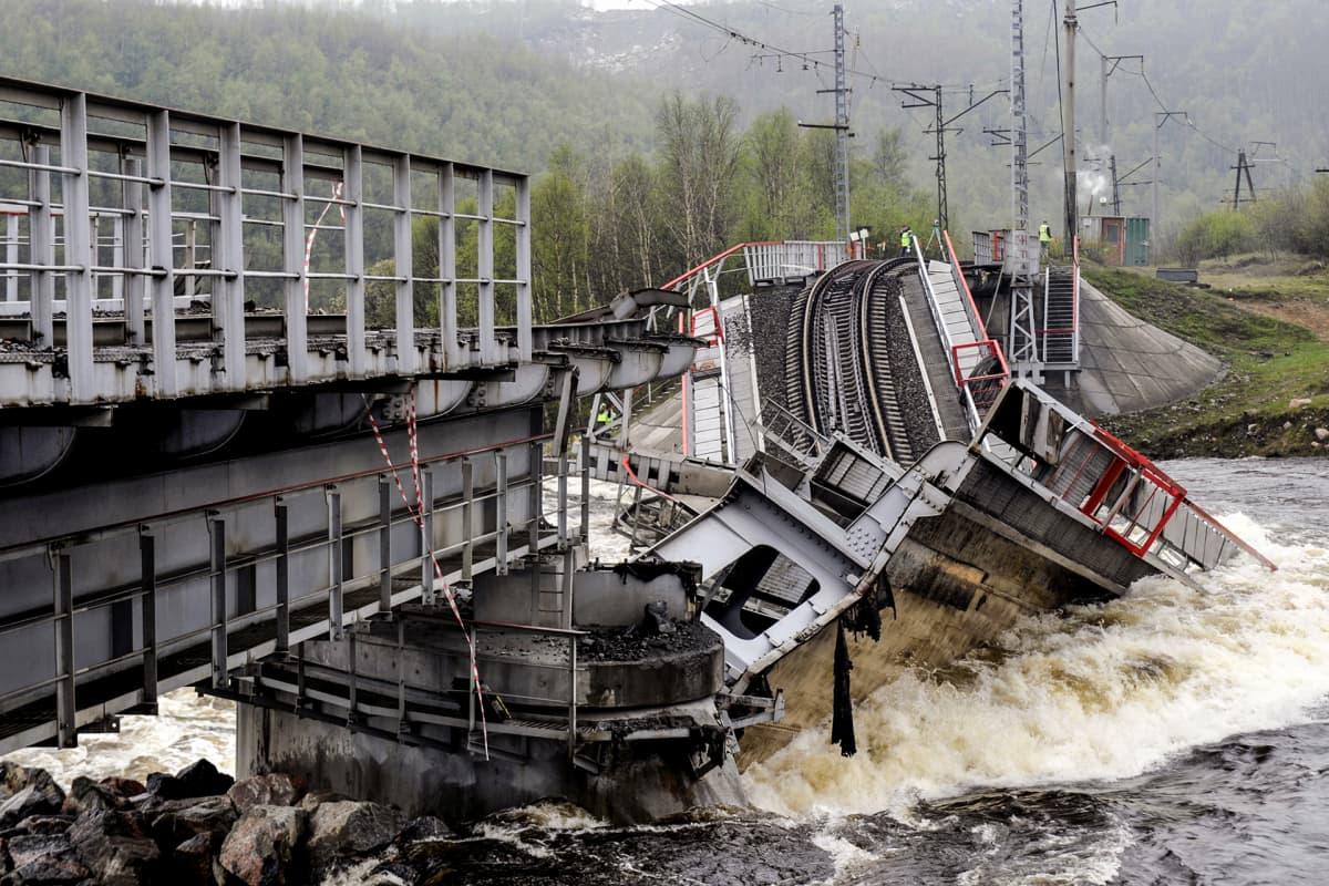 Tulva Kansi