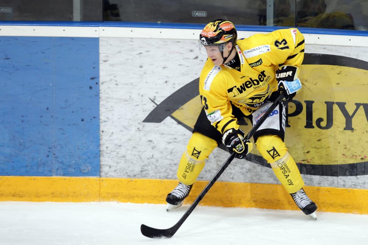 Jesse Hänninen