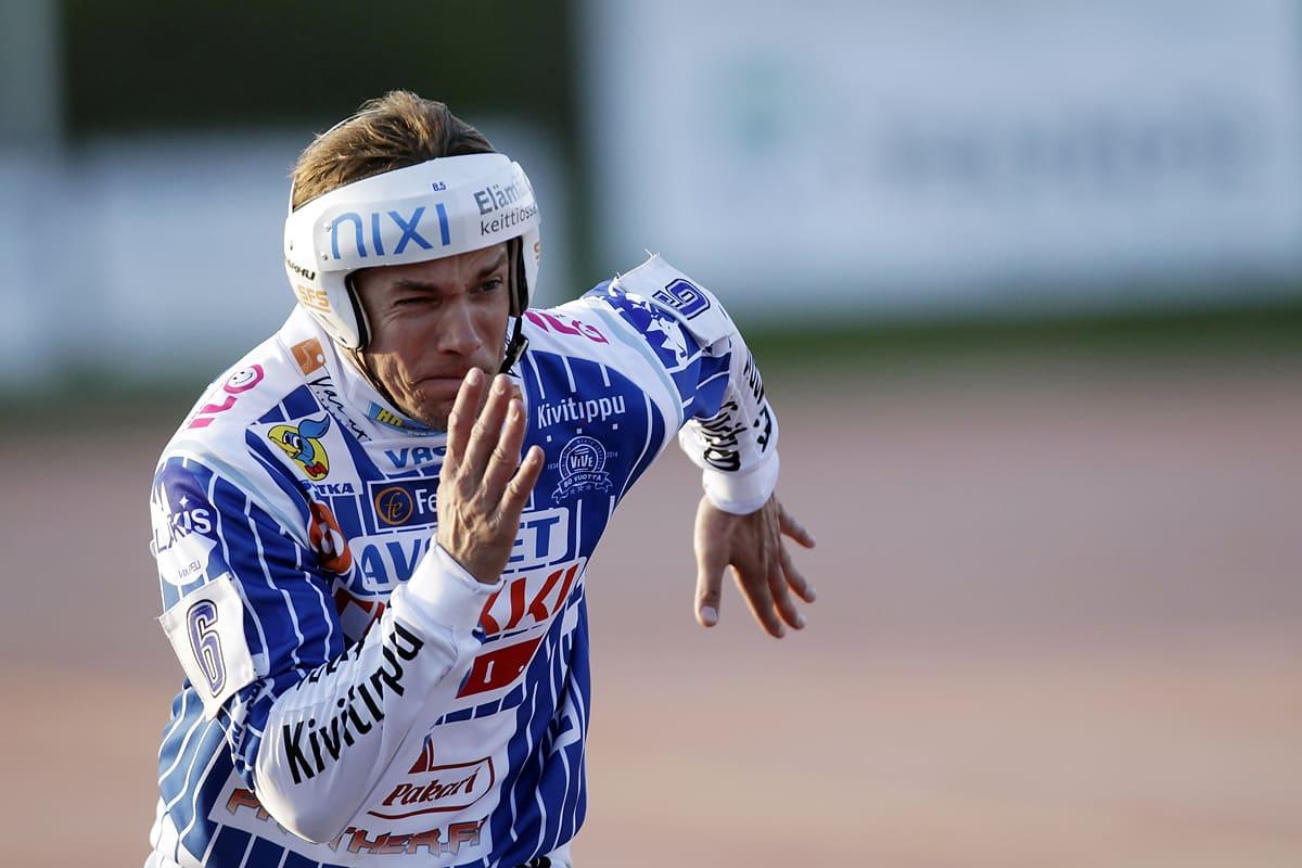 Antti Kuusisto