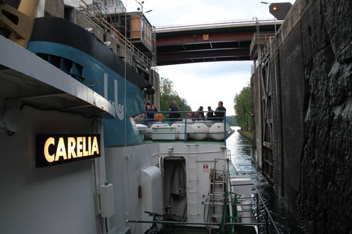 Carelia Laiva