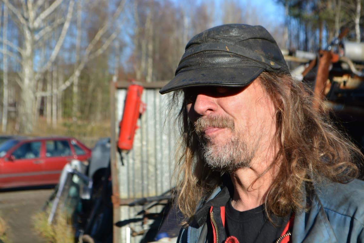 Jari Ahonen