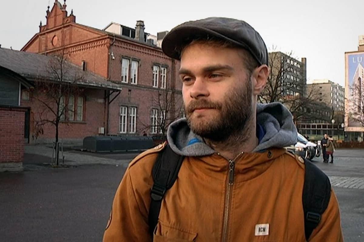 Kalle Niskanen