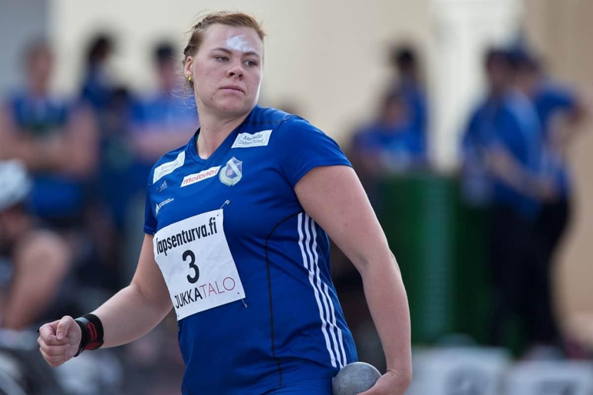 Katri Hirvonen